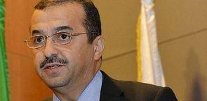 تعرف على محمد عرقاب وزير الطاقة الجزائري
