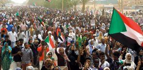 أخبار مليونية 30 يونيو الجديدة 2020 في السودان