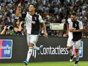 موعد مباراة يوفنتوس ضد اودينيزي في الدوري الإيطالي وتردد القنوات الناقلة